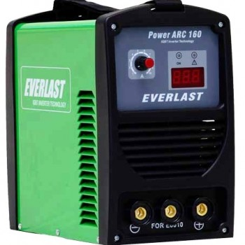 Everlast Power Arc 160 STH Stick Welder 1