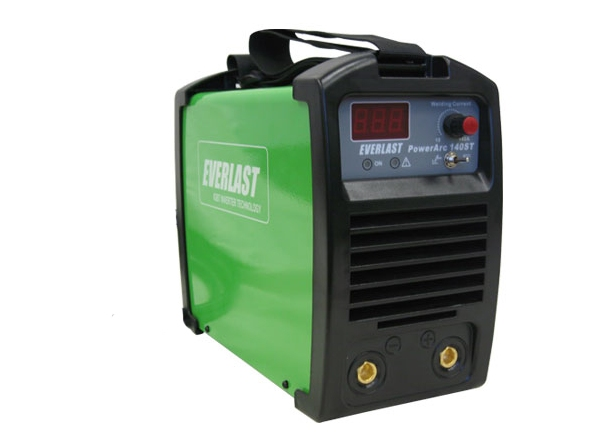 Everlast Power Arc 140 ST Stick Welder 1